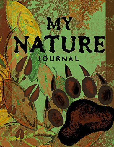 Product Image of the My Nature Journal Kids' Nature Log