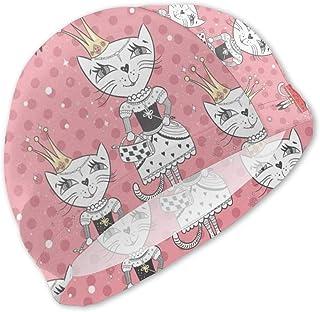 Gorros de baño de Moda para niños Gorra de baño para niños