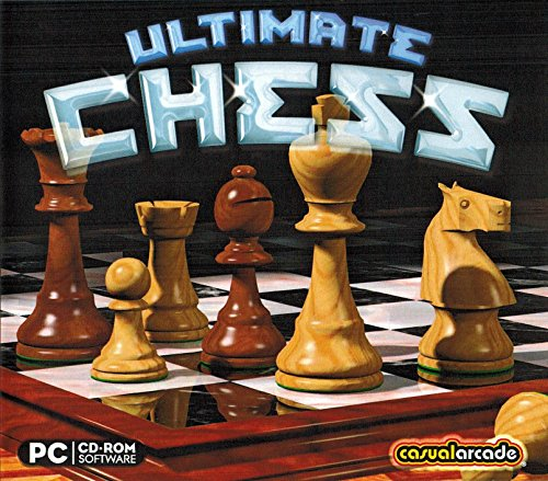 Ultimate Chess Computer Software...