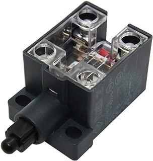 AG10-1.5K-5/% Resistor wire-wound ceramic 1.5kΩ 10W ±5/% 50ppm//°C AG10J1K5E