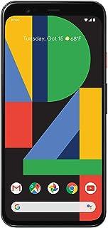 Google Pixel 4 Xl G020P 64Gb 6.3 Inch Android (Gsm Only, No Cdma) Factory Unlocked 4G/Lte Smartphone - International Versi...