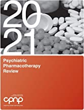 The Psychiatric Pharmacotherapy Review Book 2020-2021