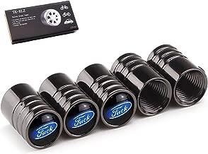 ford valve caps