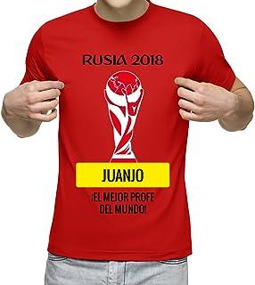 Mejor Camisetas Para Rusia 2018 de 2021 - Mejor valorados y revisados