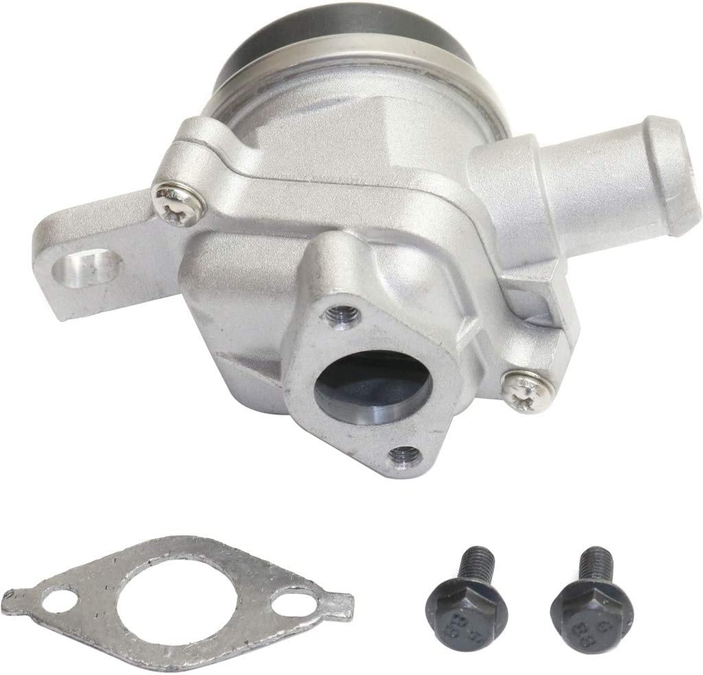 For Max 90% OFF Oldsmobile Alero Air New item Inject Check Valve 0.63 2000 Inle in.