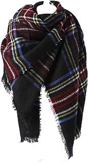 j crew poncho scarf