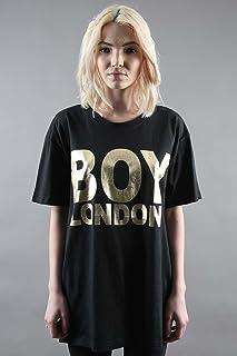 BOY LONDON 中性 T恤 1013