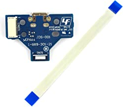 Micro USB Charging Port Board 14 Pin Controller with Flex Cable for JDS-001 Sony Playstation PS4 Controller DualShock 4