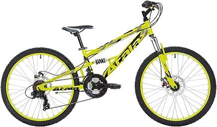 Amazonit Atala Mountain Bike Biciclette Sport E Tempo Libero