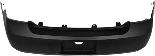 Best 2007 chevy impala rear bumper replacement Reviews
