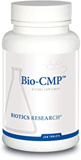 Bio-CMP™ from Biotics Research-Calcium, Magnesium and Potassium Supplement, Supplies Electrolytes That Provides Relief for Muscle Cramps and Fatigue, Supports Healthy Metabolism 250(T)