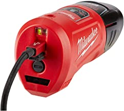 Milwaukee 48-59-1201 M12 Charger and Portable Power Source (Battery Not Included)