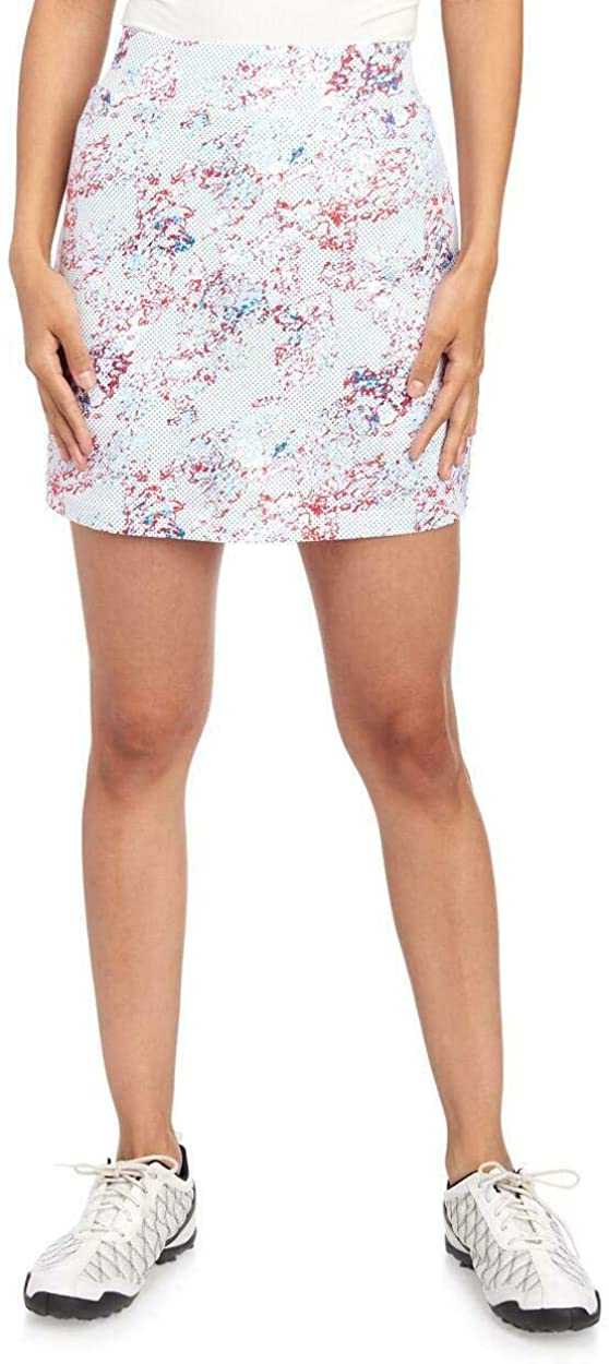 Beach Pebble Max 78% OFF Golf New Womens Hibiscus Sko Dry-Luxe Print OFFicial store Fashion