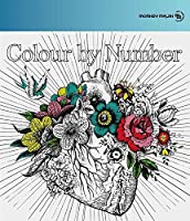 Monkey Majik - Colour By Number [Japan CD] AVCH-78074 by Monkey Majik (2015-02-04)