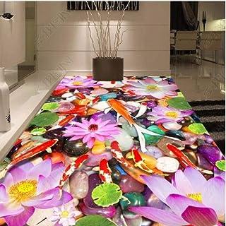 whmyz Tapis de Sol 3D Tapis de Porte Tapis de Salon Chambre Couverture de Chevet Tapis Rampant Table Basse Couverture Port...