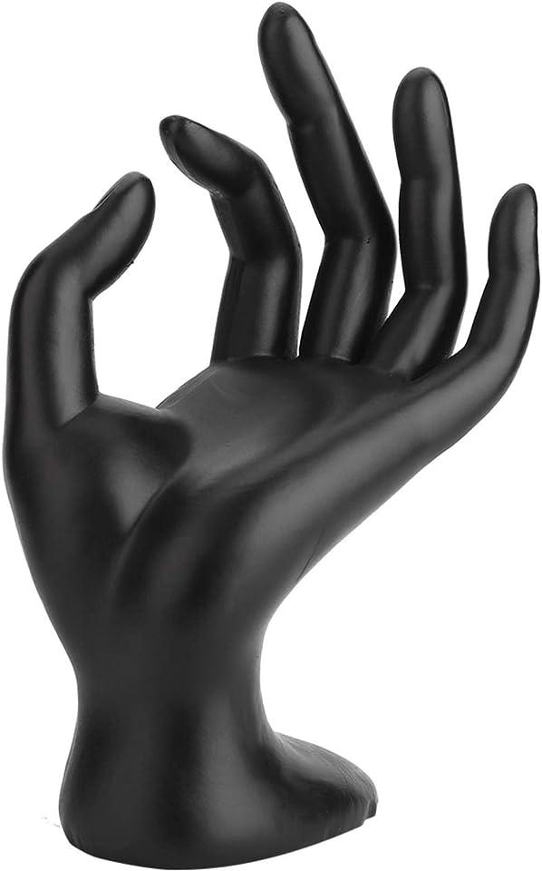 Jewelry Organizers Black Velvet/Resin Eco-friendly,for Organizing Jewelry(black, Resin)