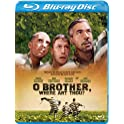 O Brother, Where Art Thou? on Blu-ray
