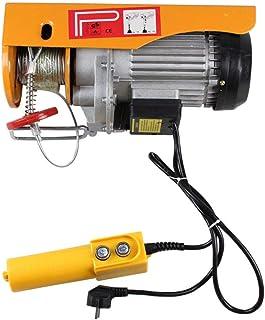Croissant Amazon.fr : treuil electrique 220v - Treuils électriques / Treuils SX-08