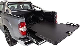 Sliding Ute Tray for LDV T60 4dr Ute Dual Cab 10/17 On