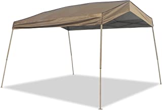 Z-Shade 12 x 14 Foot Panorama Instant Pop Up Canopy Tent Outdoor Shelter Tent