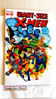 Giant-Size X-Men # 3 - Marvel Comics 2005-1 Uncirculated Comic Book Graded 9.8 By The Seller