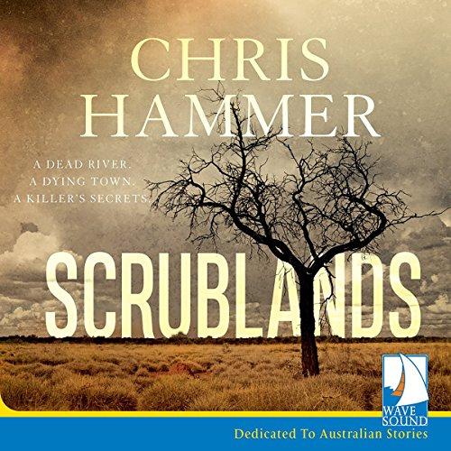Scrublands cover art
