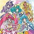 スター☆トゥインクルプリキュア後期主題歌シングル(CD+DVD)