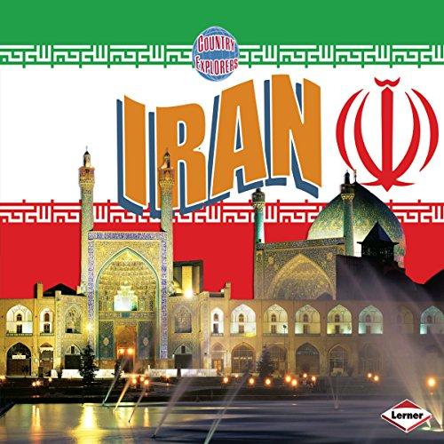 Iran copertina