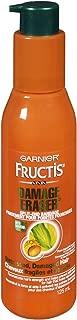 Garnier Fructis Damage Eraser Split-End Bandage Leave-in Treatment for Distressed, Damaged hair, 4.2 Fluid Ounce