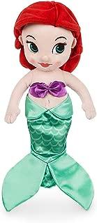 Disney Animators' Collection Ariel Plush Doll - Small - 13 inch