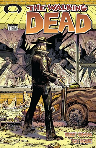 The Walking Dead #1 (English Edition)