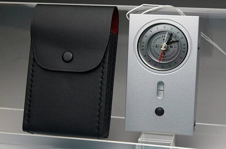 地域のキルス赤外線金属クリノメーター Metal Frame Clinometer