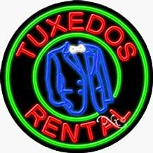 Best neon tuxedo rental Reviews