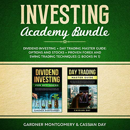 Investing Academy Bundle cover art