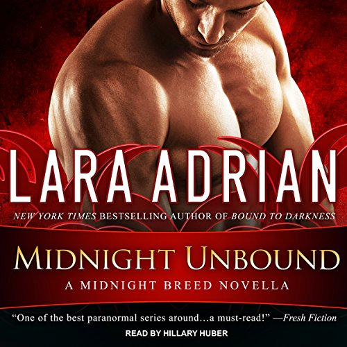 Midnight Unbound cover art