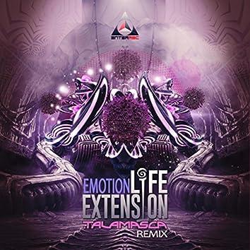 Emotion (Talamasca Remix)
