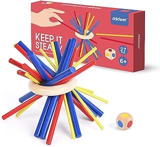 フェリモア ボードゲーム スティッキー おもちゃ スティック 棒 緊張感 バランス テーブルゲーム