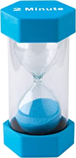 Teacher Created Resources 2 Minute Sand Timer - Large (20658), Multi