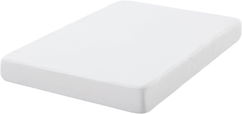 venta con alto descuento Belnou Cubrecolchones Projoector Projoector Projoector 3D blancoo 150  Tienda 2018