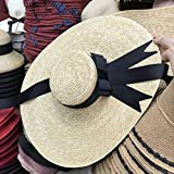 LMIBPHGF Sombrero para El Sol De Las Mujeres Nuevo Elegante
