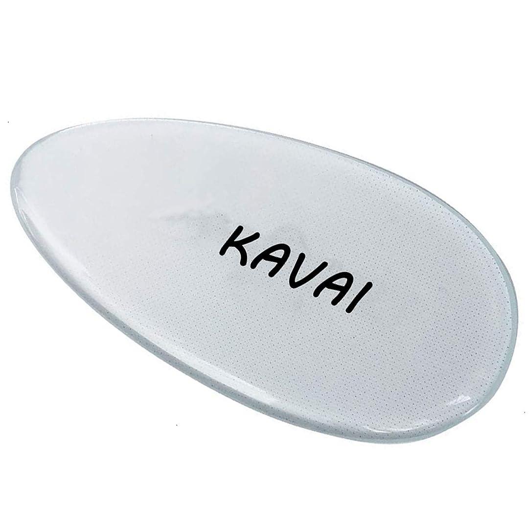 メールを書くベンチ囲むKavai かかと削り, かかと 角質取り ガラス, ガラス製かかとやすり 足 かかと削り かかと削り かかと磨き ガラス製 爪やすり (かかと削り)