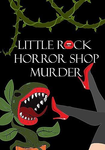 rot Herring Games Little Stein Horror Shop mörder - mörder Mystery Party für 20 Spieler