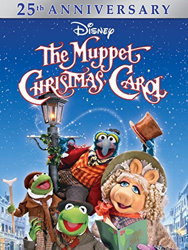 The Muppet Christmas Carol (With Bonus Content)