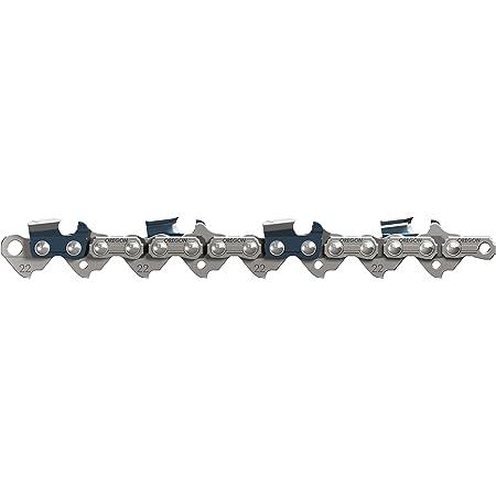 """Chaine de tronconneuse Convient Pour Stihl Ms 270 MS 280 32 Cm 325/"""" 56tg 1,6 mm Halbmeißel Chain"""