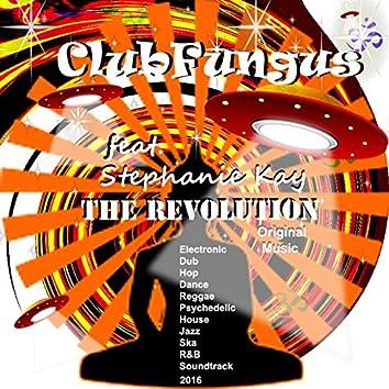 The Revolution (feat. Stephanie Kay)