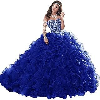Best light blue quinceanera dress Reviews