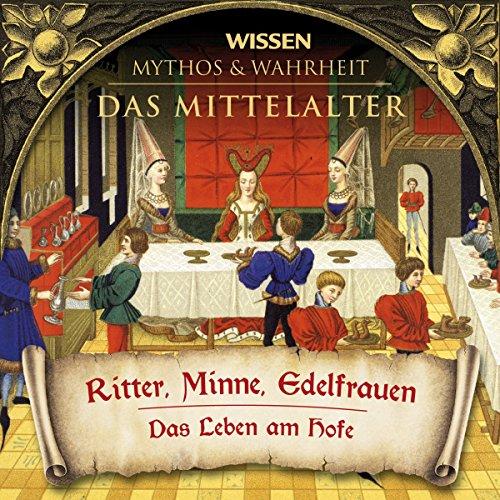 Ritter, Minne, Edelfrauen Titelbild