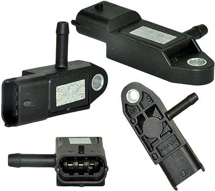 para Seat Altea/XL (2004 - 2016) Diesel Sensor de presión diferencial DPF