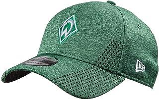 Werder Bremen SV New ERA Cap 9FORTY Raute dunkelgrün
