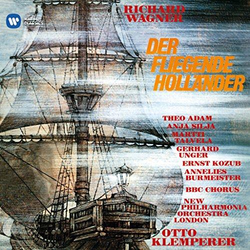 Wagner: Der fliegende Hollander (2CD)